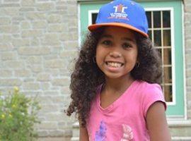 ODBF DONATES $25,000 TO THE TIM HORTON CHILDREN'S FOUNDATION