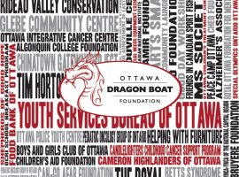 OTTAWA CITIZEN: BARING IT ALL FOR SPORT: NUDE CALENDAR RAISES MONEY FOR OTTAWA DRAGON BOAT FOUNDATION