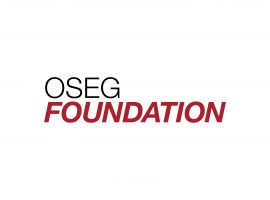 ODBF DONATES $25,000 TO THE OSEG CHARITABLE FOUNDATION