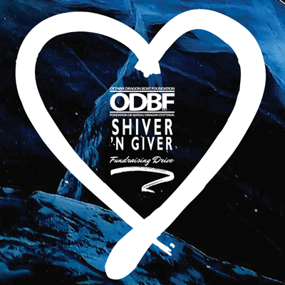 ODBF SHIVER 'N GIVER FUNDRAISING DRIVE ANNOUNCED