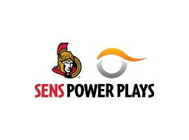 ODBF DONATES $25,000 TO THE OTTAWA SENATORS FOUNDATION