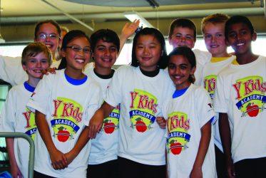 The YMCA-YWCA of the National Capital Region