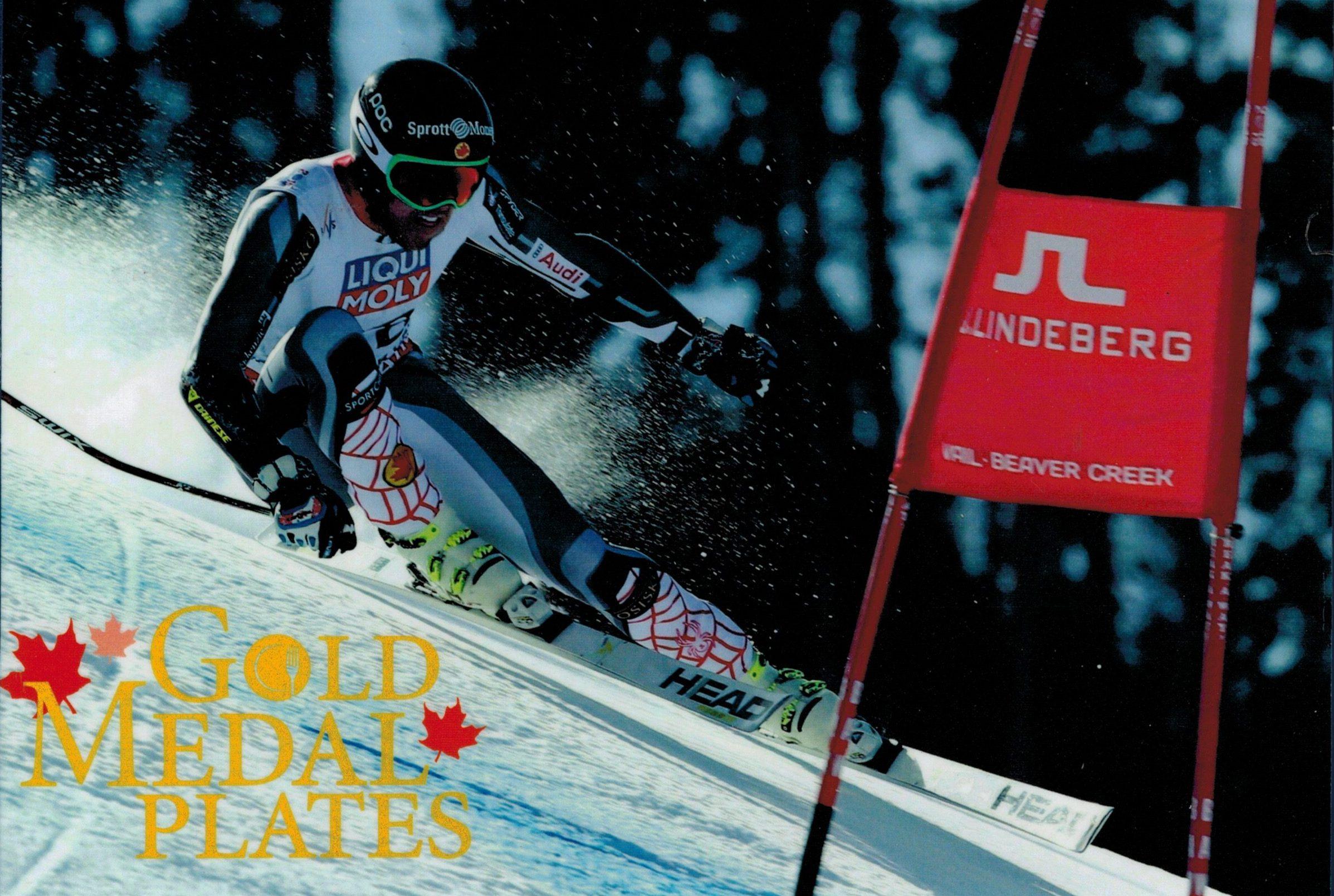 Canadian Olympic Foundation