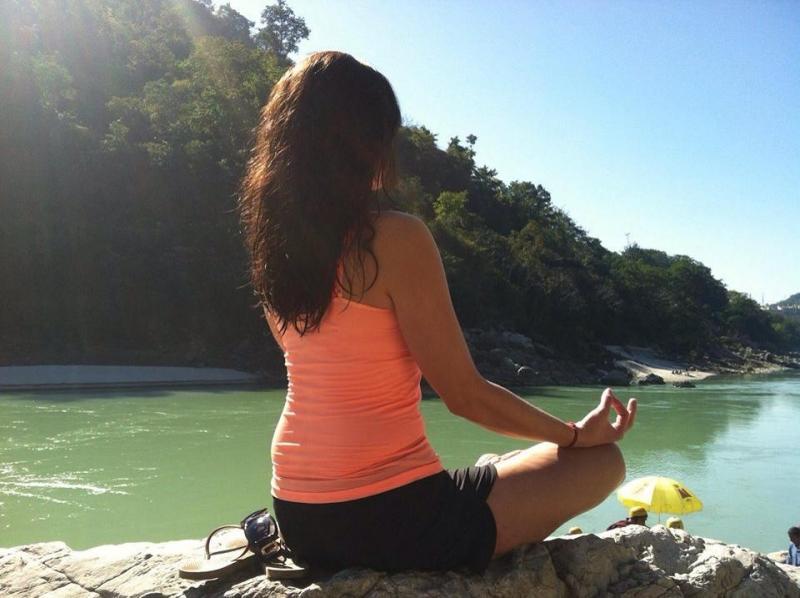 Rama Lotus Yoga Centre