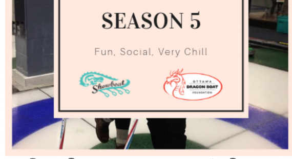 CURLING 4 CAUSES, SEASON 5 IS AROUND THE CORNER! THERE ARE 8 GAMES LINED UP STARTING NOVEMBER 9TH.
