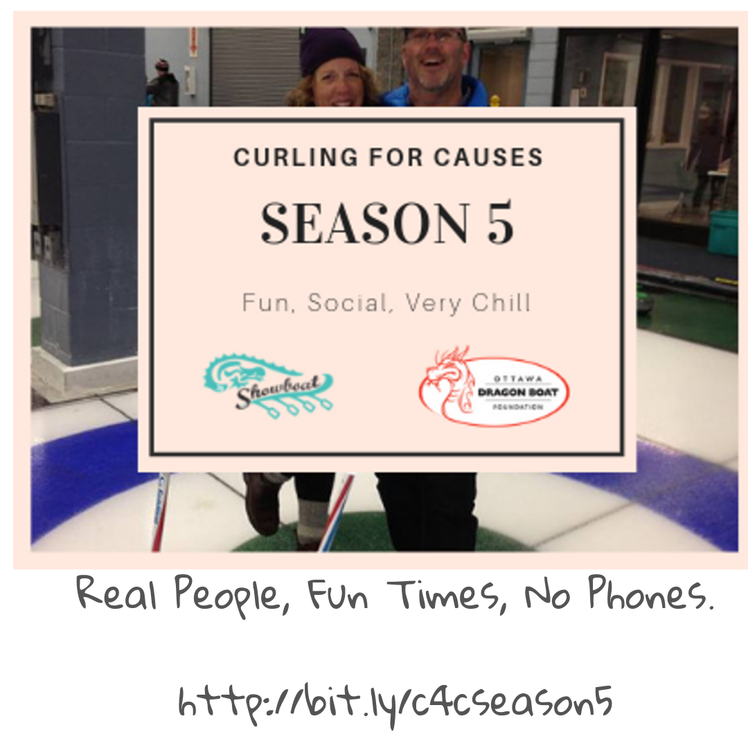 Curling 4 causes