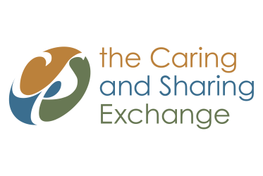 THE CARING AND SHARING EXCHANGE
